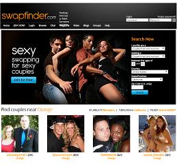 Best swingers websites