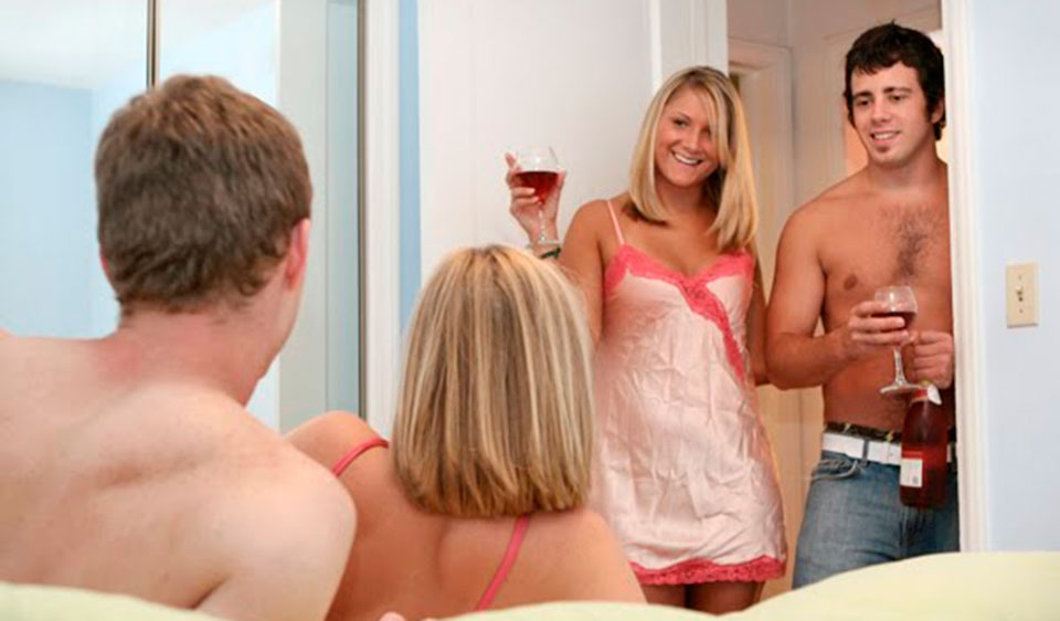 Adult dating and swinger site remarkable