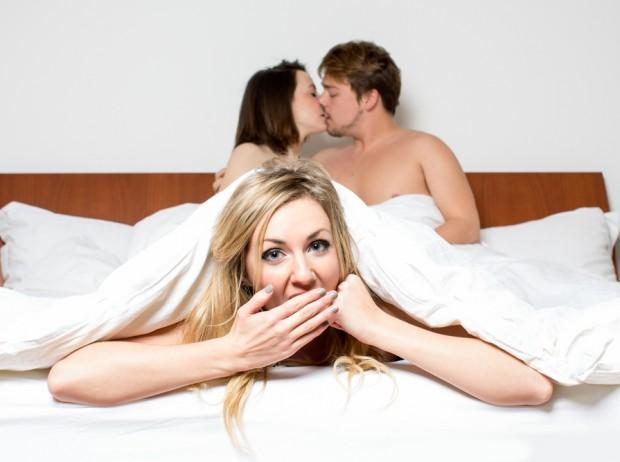 Valuable message Couples seeking men for threesomes